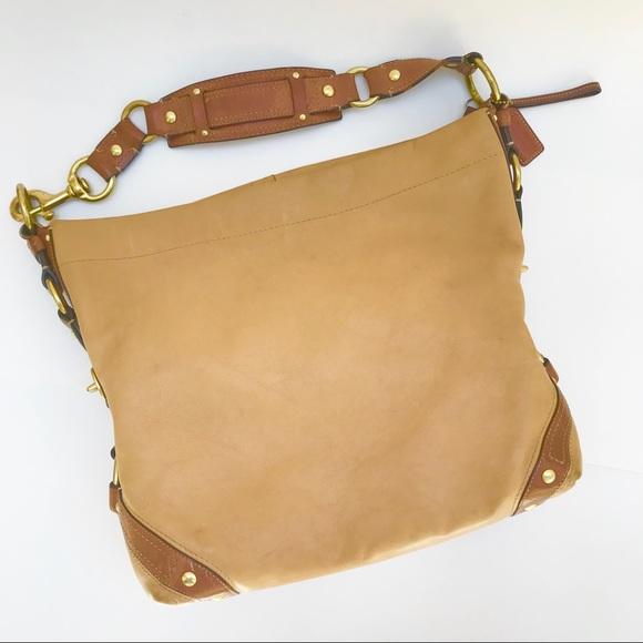 Coach Bags   Authentic Carly Xl Leather Hobo Bag   Poshmark 9b75ac5782